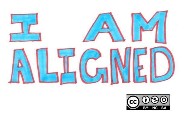 I am Aligned